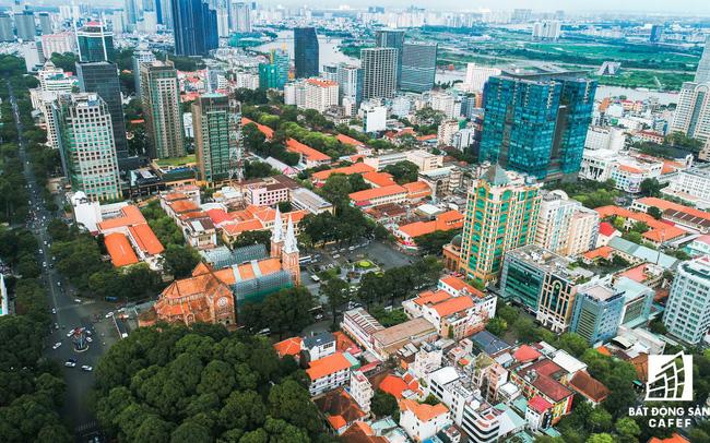 Những xu hướng mới của thị trường bất động sản 2019