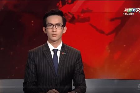 Bản tin HTV9 & FBNC – Độc đáo mô hình nhà phố 2 mặt tiền đầu tiên tại Biên Hòa