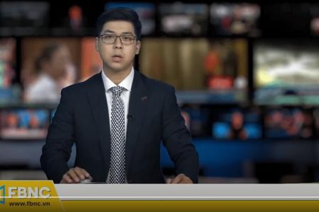 Bản tin HTV9 & FBNC – Bất động sản Biên Hòa đón sóng đầu tư mạnh mẽ